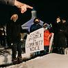 12 19 20 Swampscott racial justice vigil 14