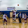 Southern Jr. High boys vs. Southern Fulton