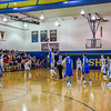 Southern Boys Basketball vs Forbes Road