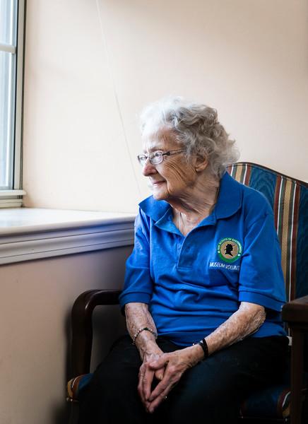 12 27 18 Lynn 99 year old girl scout 3