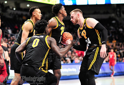 Big Ten /ACC Challenge Pitt v Rutgers Tuesday December 3, 2019 9pm Petersen Events Center in Pittsburgh PA