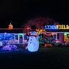12 4 20 Lynnfield Holiday lights caravan 5