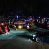 12 4 20 Lynnfield Holiday lights caravan 2