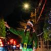 12 4 20 Lynnfield Holiday lights caravan 12