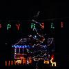12 4 20 Lynnfield Holiday lights caravan 11