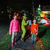 12 4 20 Lynnfield Holiday lights caravan 8