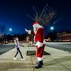 12 4 20 Lynnfield Holiday lights caravan 10