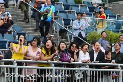 13. Hong Kong CM & CS May 2017