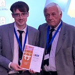 Dr John Organ, PhD graduate at the INSYTE research group in WIT's School of Science and Computing, won the Best Young Author Award at the 19th International Federation of Automation and Control TECIS Conference