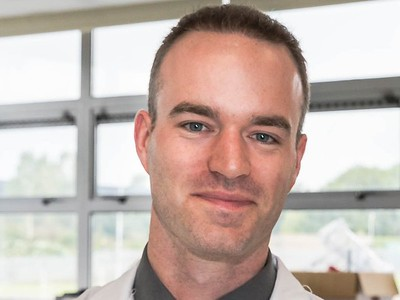 Dr Lee Coffey leads new Waterford research project will enhance gene therapy for rare human disease