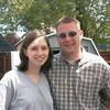 2002-Future wife, Kim & Chris