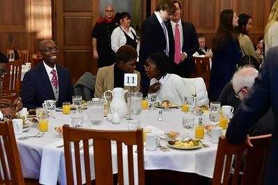 MLK Day Unity Breakfast