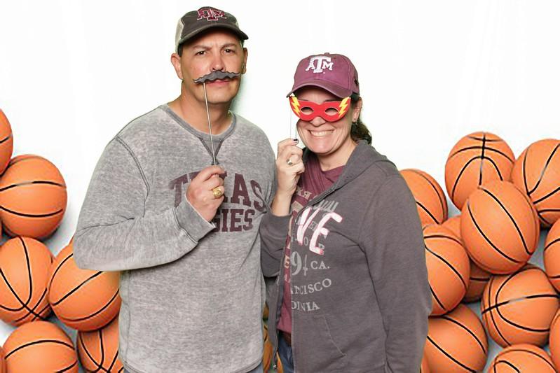 120317 - TAMU Womens Basketball