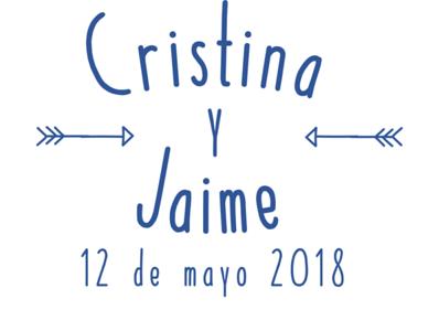12.05.18 Cristina & Jaime