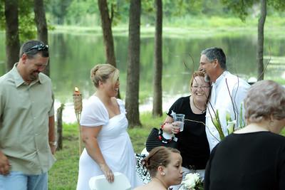 Paul & Randi's Wedding