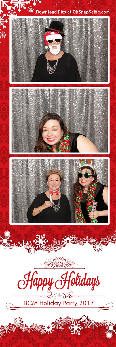 120917 - BCM Holiday Party