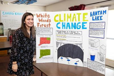 Advanced Ecology Final Project