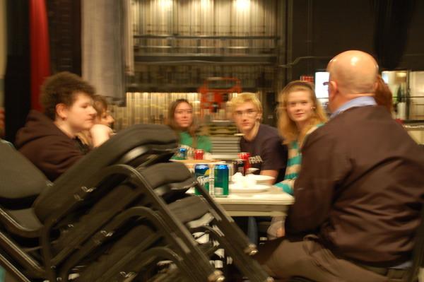 Theatre Arts Day 2013