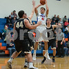 Genoa Sycamore Basketball