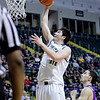NCAA BASKETBALL: FEB 23 Evansville at Wright St