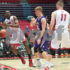 NIU Basketball