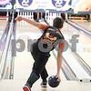 Sam Buckner for Shaw Media.<br /> Logan Zarek throws the ball down the lane on Thursday December 14, 2017.
