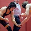 Boulder vs Fairview Wrestling