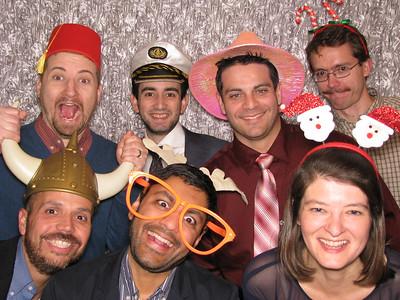 12.15.16 Polaris Holiday Party