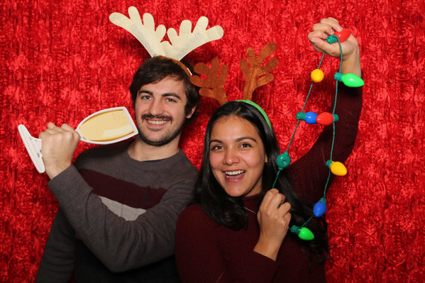 12.15.17 JHU Chemistry Holiday Party