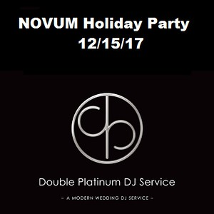 12/15/17 NOVUM Holiday Party
