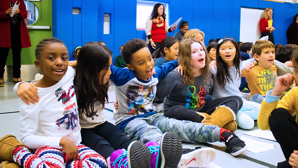 12.15.2017 LS Sing-along Assembly