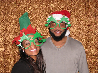 12.16.16 Altus Holiday Party