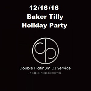 12/16/16 Baker Tilly Holiday Party