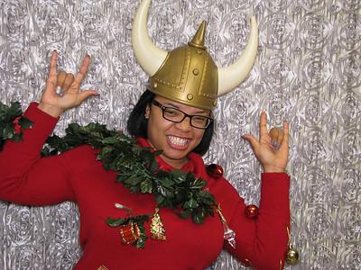 12.16.16 Ft. Washington Medical Center Holiday Party