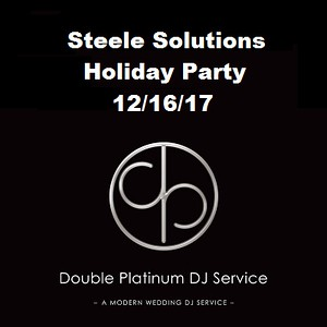 12/16/17 Steele Solutions Holiday Party