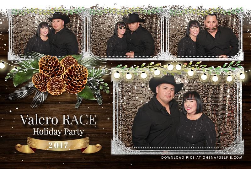 121617 - Valero RACE Holiday Party