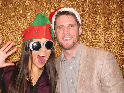 12.17.16 Northeastern Supply Holiday Party