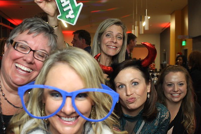 12-17-2016 Peak 10 Holiday Party