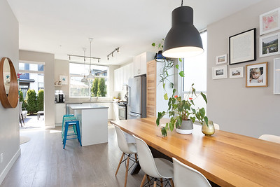 1218 Dining Kitchen