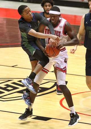 dc.1219.NIU mens basketball vs Chicago St10