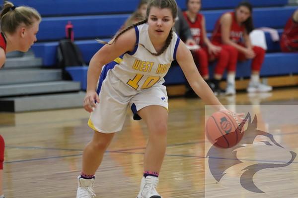 12/19 Basketball