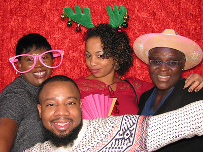 12.19.16 Westgate Hills Holiday Party