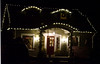 (Bob Raines-/Digital First Media) <br /> A house outlined with lights on West Point Pike, Upper Gwynedd, Dec. 21, 2017.