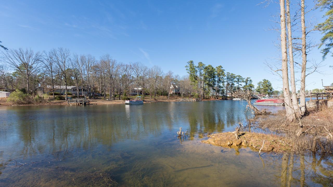 1223 Shull Island Road - for sale on Lake Murray