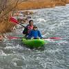 Verde River Institute Float Trip, Tapco to Tuzi, 12/23/17