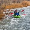 Verde River Institute Float Trip, Tapco to Tuzi, 12/23/17