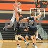 DeKalb Lemont Basketball