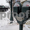 The parking meters in downtown Sycamore cost a penny for 12 minutes, but plenty of people don't pay them or the fines that follow. Sycamore contracted with a debt collection service and, since February, has brought in $14,500 in unpaid ticket fines.