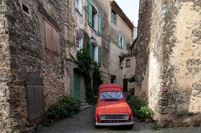 Europe, France, Provence, Sillans-la-Cascade