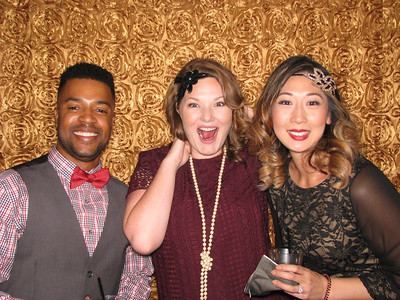12..3.16 Merchant Link's Holiday Party